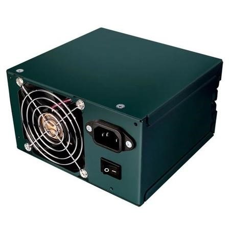 Antec 380W EA-380D EarthWatts Green PSU APFC 80+ Bronze Cont. Power No Power Cord