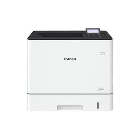 Canon i-SENSYS LBP712cx A4 Laser Colour Printer