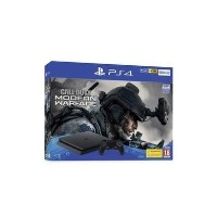 Sony PlaySation 4 500GB Call Of Duty Modern Warfare Includes 1 x Dual Shock 4 Wireless Controller