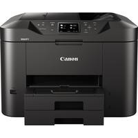 Canon MAXIFY MB2755 A4 All In One Wireless InkJet Colour Printer
