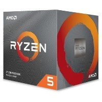 AMD Ryzen 5 3600X Socket AM4 3.8GHz Zen 2 Processor