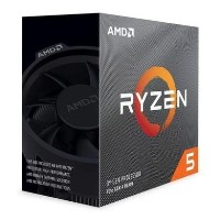 AMD Ryzen 5 3600 Socket AM4 3.6GHz Zen 2 Processor