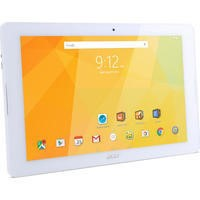 "Refurbished Acer Iconia One 10.1"" Tablet 16GB White"