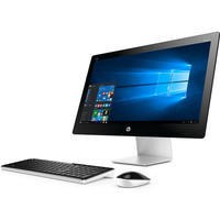 "Refurbished HP Pavillion 23-Q105NA 23"" Intel Core i5-6400T 2.2GHz 8GB 1TB DVD-RW Touchscreen Windows 10 All In One"