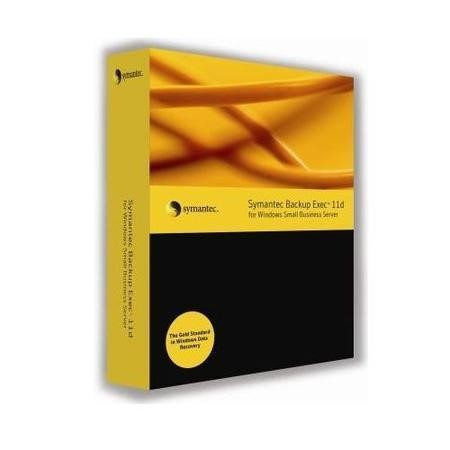 Symantec Backup Exec for Windows Servers