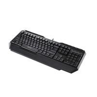 VPRO V55 Gaming Backlit Keyboard Black UK Layout