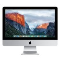A1/MK452B/A Refurbished Apple iMac 4K Retina Core i5 8GB 1TB OS X 21.5 Inch El Capitan All in One