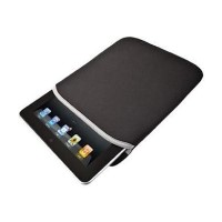 "Trust Soft Sleeve for 10""  Tablets - Black"