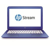"Refurbished HP Stream 13-c100na 13.3"" Intel Celeron N3050 1.6GHz 2GB 32GB Win10 Home Laptop"