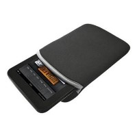 "Trust Soft Sleeve For 7"" Tablets - Black"
