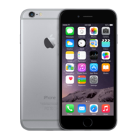 Refurbished Apple iPhone 6 32GB Space Grey SIM Free Grade A