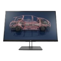 "HP Z27n G2 27"" IPS Monitor"