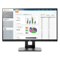"HP VH240A 23.8"" Full HD HDMI Monitor"