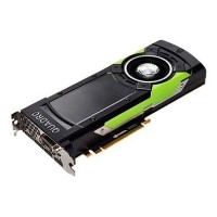 NVIDIA Quadro P1000  Graphics Card