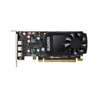 Hewlett Packard NVIDIA Quadro P400 Graphics Card