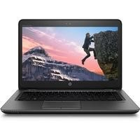 HP Workstation ZBook G4 Intel Core i5-7200U 8GB 500GB 14 Inch Windows 10 Professional Laptop