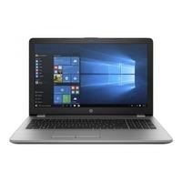 HP 250 G6 Core i7-7500U 8GB 256GB SSD DVD-RW 15.6 Inch Full HD Windows 10 Professional Laptop