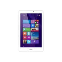 "Refurbished Acer Iconia Tab 8"" 32GB Windows 8 Tablet in White"