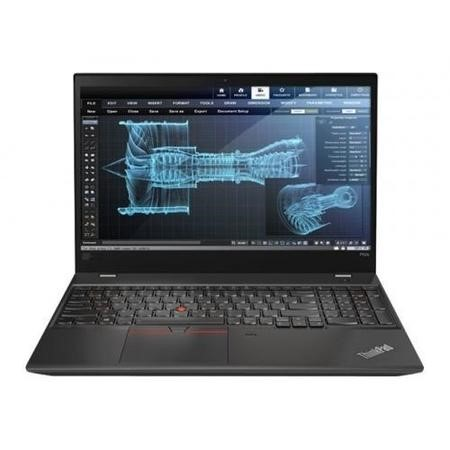 20LB000BUK Lenovo ThinkPad P52 Core i7 8550U 16GB 512GB SSD 15.6 Inch Windows 10 Pro Laptop