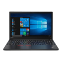 20RD0015UK Lenovo ThinkPad E15 Core i7-10510U 8GB 256GB SSD 15.6 Inch FHD Windows 10 Pro Laptop