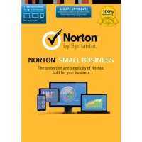 Norton Small Business Internet Security - 1 User - 10 Device - Electronic Download