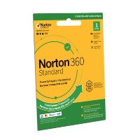 New Norton Security 360 Standard 1 Device 12 Month Subscription