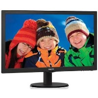 "Philips 223V5LSB2/10 21.5"" Full HD Monitor"
