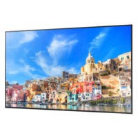 "Samsung QM85D 85"" 4K Ultra HD LED Large Format Display"