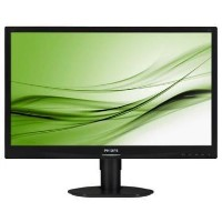 "Philips S-Line 241S4LCB/00 24"" Full HD Monitor"