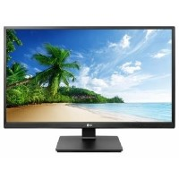 "LG 24BK550Y 23.8"" IPS Full HD Height Adjustable Monitor"
