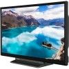 "Toshiba 24WD3A63DB 24"" HD Ready Smart LED TV with built in DVD Player & Freeview Play"