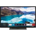 "24WL3A63DB Toshiba 24WL3A63DB 24"" HD Ready Smart LED TV with Freeview Play"
