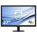 "273V5LHSB/00 Philips 273V5LHSB/00 27"" Full HD HDMI Monitor"
