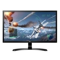 "LG 27"" 27UD58 IPS 4K Ultra HD Freesync 5ms Gaming Monitor"