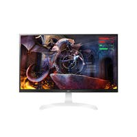 "LG 27"" 27UD69P-W IPS 4K Freesync HDMI Gaming Monitor"