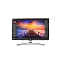 "LG 27"" 27UD88 IPS 4K Ultra HD 5ms FreeSync USB-C HDMI Gaming Monitor"