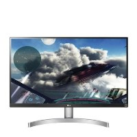 "LG 27UK600-W 27"" IPS 4K UHD HDR 10 Monitor"