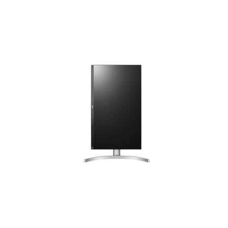 "LG 27UK650 27"" Class IPS 4K UHD HDMI Monitor with HDR 10"