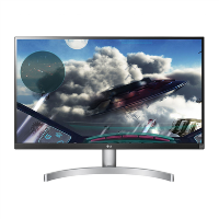 "LG 27UL600 27"" IPS 4K UHD FreeSync HDMI Gaming Monitor"