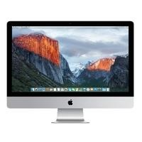 Apple iMac Intel Core i5 8GB 2TB Retina 5K display 27 Inch Apple OS X 10.12 Sierra All In One 2015 D
