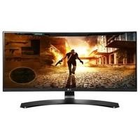 "LG 29"" 29UC88 2k Quad HD FreeSync UltraWide Curved Gaming Monitor"