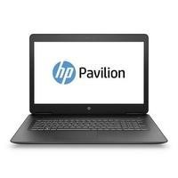 HP Pavilion 17 Core i5-7200U 8GB 1TB GeForce GTX 1050 DVD-RW 17.3 Inch Windows 10 Gaming Laptop