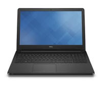 Dell Vostro 3568 Core i5-7200U 4GB 128GB SSD DVD-RW 15.6 Inch Windows 10 Laptop