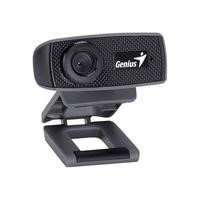 Genius FaceCam 1000X Plug And Play 720p HD Webcam