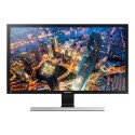 "LU28E570DS/EN Samsung U28E570D 28"" Ultra HD Gaming Monitor"