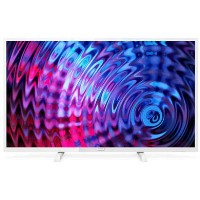 "Grade A1 - Philips 32PHT5603/05 32"" 1080p Full HD Ultra-Slim LED TV with 1 Year Warranty"