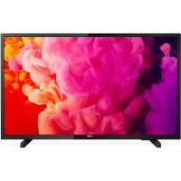 "GRADE A1 - Philips 32PHT4503 32"" HD Ready LED TV with 1 Year Warranty"