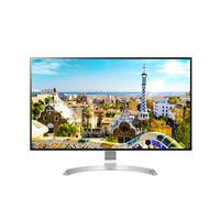 "LG 32UD99 32"" 4K UHD IPS HDMI HDR Monitor - White"