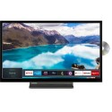 "32WD3A63DB Toshiba 32WD3A63DB 32"" HD Ready Smart TV with a built in DVD player"