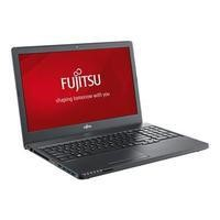 Fujitsu LIFEBOOK A557 Core i5-7200U 8GB 1TB DVD-RW 15.6 Inch Windows 10 Professional Laptop